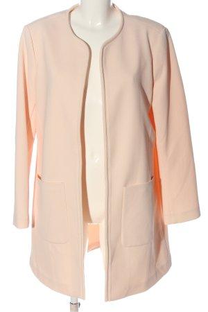 H&M Übergangsmantel pink Casual-Look