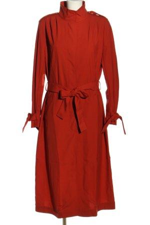 H&M Übergangsmantel rot Casual-Look