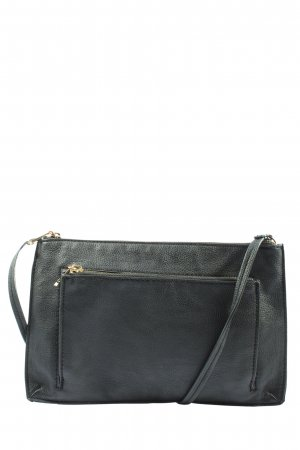 H&M Umhängetasche schwarz Casual-Look