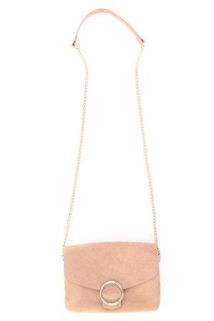 H&M Umhängetasche rosa aus Polyester