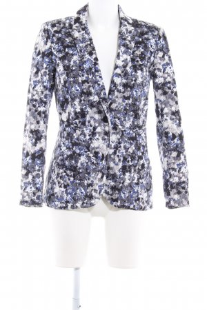 H&M Unisex Blazer abstract pattern casual look