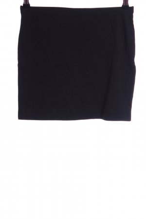 H&M Underskirt black business style