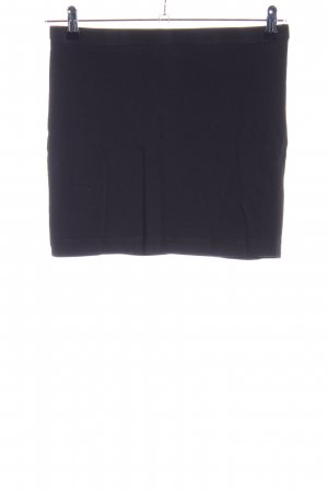 H&M Underskirt black casual look