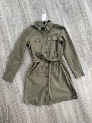 H&M Utlity-Kleid