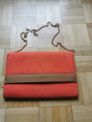 H&M Sac en toile orange