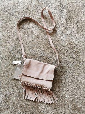 H&M Crossbody bag lilac