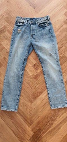 H&M Vintage Style Jeans