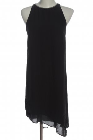 H&M High Low Dress black casual look