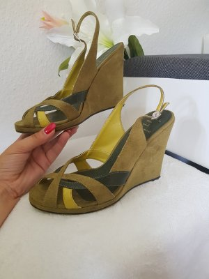 H&M wedges in gr. 37
