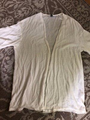 H&M Kimono bianco