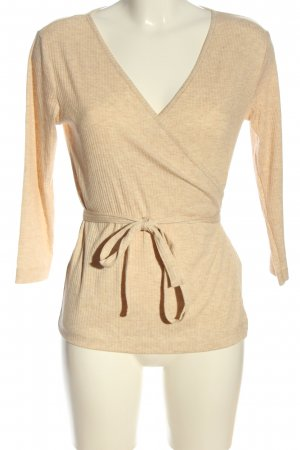 H&M Wikkelblouse room casual uitstraling