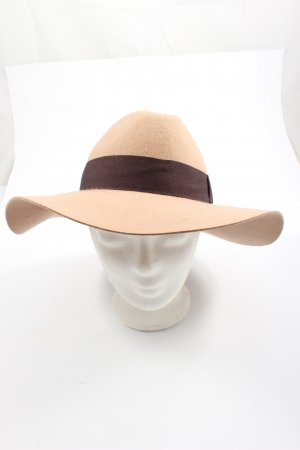 H&M Woolen Hat natural white casual look