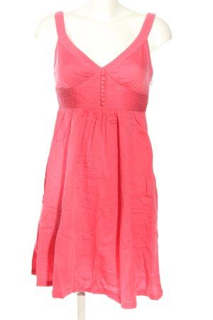 H&M Wollkleid pink Casual-Look