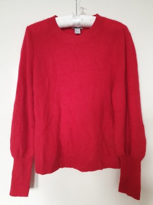 H & M Wollpullover