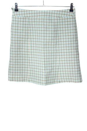 H&M Wollen rok volledige print casual uitstraling