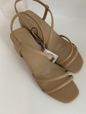 H&M Outdoor sandalen veelkleurig