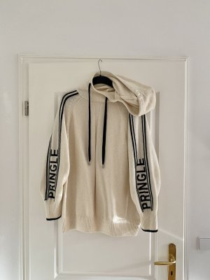 H&M x Pringle of Scotland Strickpullover Hoodie Gr. M