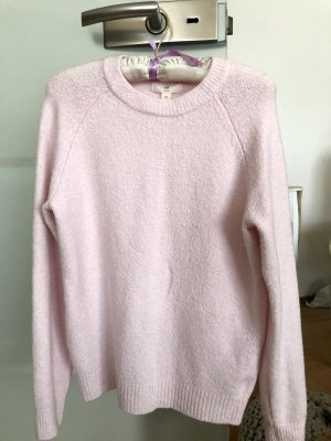 H&M Xs Baby pink jumper