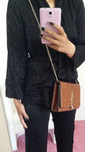 H&M Divided Tailleur-pantalon noir
