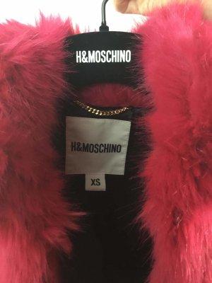H&Moschino Edel Jacke