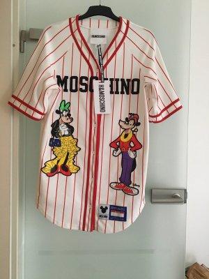 H&Moschino Shirt/Kleid Größe XS