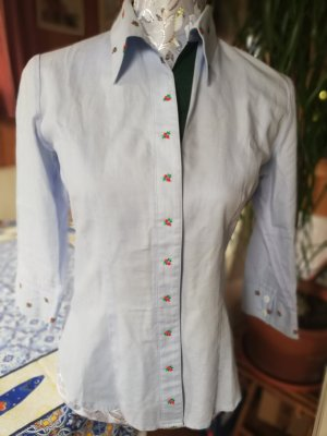 Mode aus Salzburg by h.moser Traditional Blouse multicolored cotton