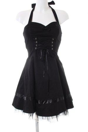 Kostüm schwarz Elegant