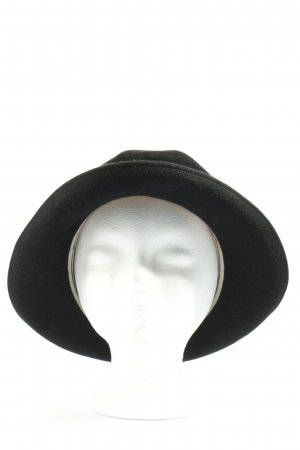 H.T.B. Hutmanufactur Traditional Hat black casual look