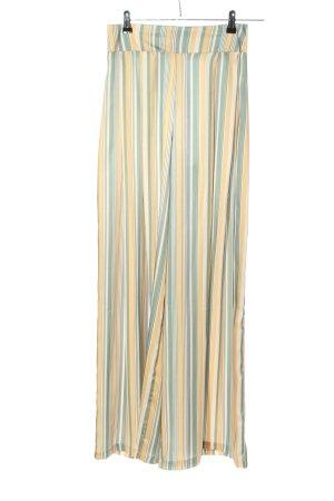 H20 Italia Spodnie Marlena Na całej powierzchni W stylu casual