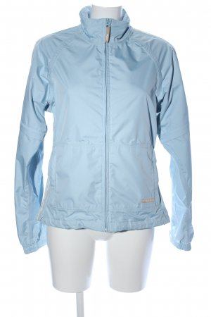 H2O Sportjacke türkis Casual-Look