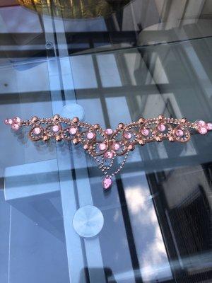 Hair Pin pink-light pink