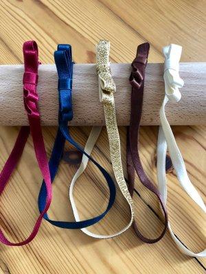 H&M Bandeau cheveux multicolore