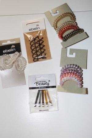 Haarbänder & Haarklammern