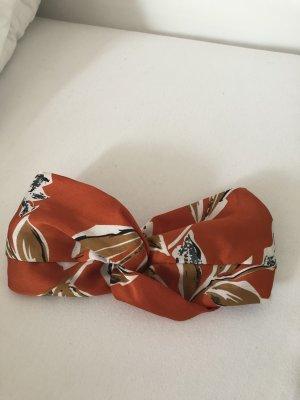 H&M Haarband veelkleurig Polyester