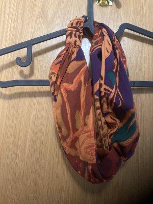 Zara Accesoires Ribbon multicolored