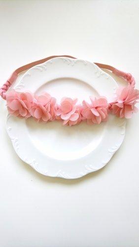 Haarband mit Blumen