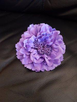 Haarblume, Haargummi, Blume, Vintage, Boho