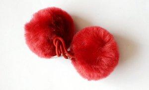 Bijou Brigitte Cinta para el pelo rojo