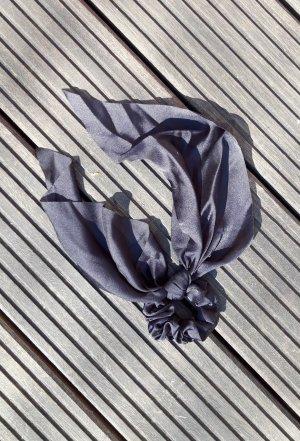 SheIn Ribbon black