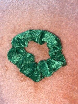Nastro per capelli verde