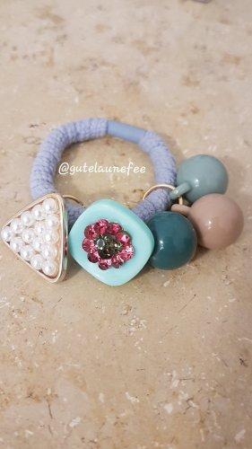Handmade Ribbon multicolored