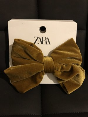 Zara Hair Clip bronze-colored
