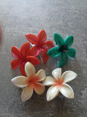 Look by Bipa Hair Clip multicolored
