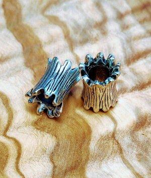 Hair Pin silver-colored metal