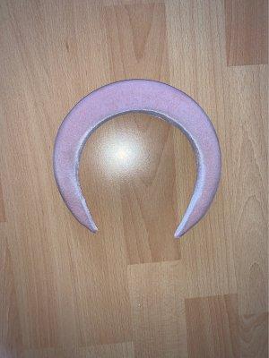 Hair Circlet light pink