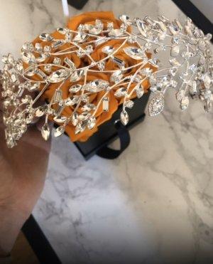 Haarreifen Braut Schmuck