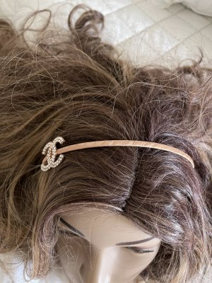 Hair Circlet beige