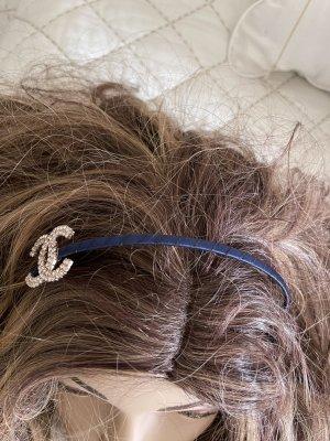Hair Circlet dark blue