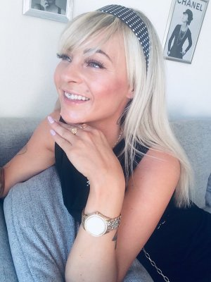 ⋙•-•-•-•➤Haarreifen Polka Dots Neu Rockabella Haarschmuck Rockabilly Haarband  Haarspange