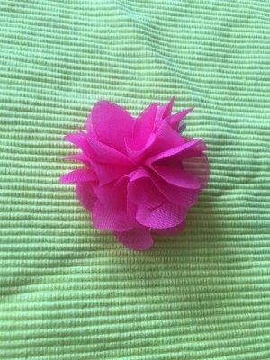 H&M Haarelastiek roze